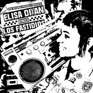 Elisa Dixan Sings Los Fastidios