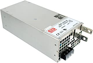 MW Mean Well RSP-1500-5 5V 240A 1200W Single Output with PFC Function Power Supply