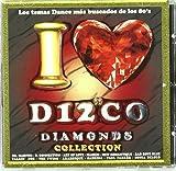 I Love Disco Diamonds Vol. 37