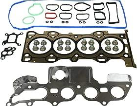 DNJ HGS485 MLS Head Gasket Set for 2010-2013 / Ford/Transit Connect / 2.0L / DOHC / L4 / 16V / 121cid
