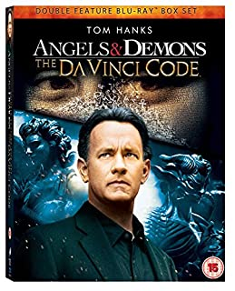 The Da Vinci Code / Angels and Demons [Blu-ray] [2009] [Region Free] (B002G1YB3I) | Amazon price tracker / tracking, Amazon price history charts, Amazon price watches, Amazon price drop alerts