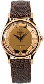 Omega Constellation Automatic-self-Wind Male Watch 2782-2799 (Certified Pre-Owned)