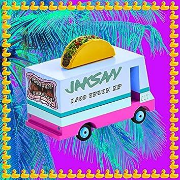 Taco Truck EP