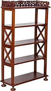 Way Home Store Etagere Caoba