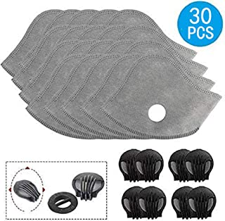 30PSC activated carbon filter replacement parts kit, 30...