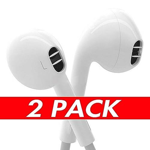 Iphone 7 Wireless Earbuds Amazon Com