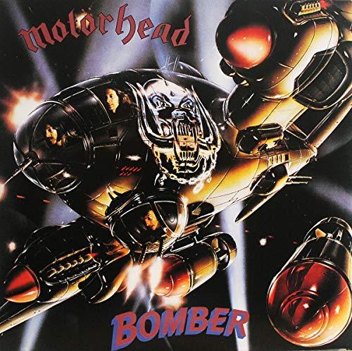 Bomber [Vinyl LP]