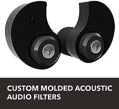 Decibullz - Custom Molded Professional Filters
