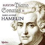 Haydn : Sonates pour piano, vol. 2