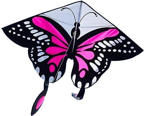 TYD.L Drachen J-127 Brise Leicht Zu Fliegen Kind Erwachsener Anf er Riesig Schmetterlingsdrachen Verwendet Für Im Freien Park Strand Geschenk 150  140CM