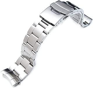 20mm Super Oyster watch band, metal bracelet for SEIKO Sumo SBDC001, SBDC003, SBDC005