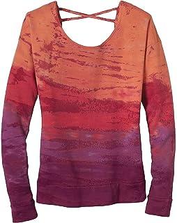 prAna Women's Deelite Pullover