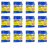 PIC Mosquito Repellent (12 Packs of 4) CIT 4, Citronella Coils