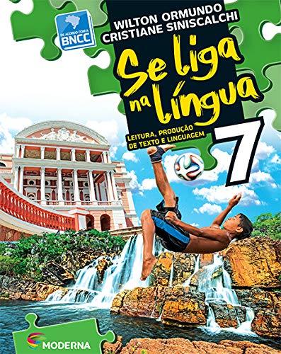 Se Liga na Língua 7 Edição 2