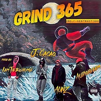 Grind 365 (feat. J. Cacao & AUNZ)