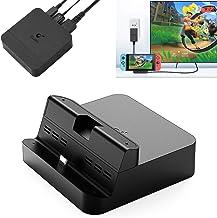 Mejor Conectar Nintendo Switch A Tv Sin Dock