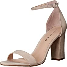 Madden Girl Women's Beella Dress Sandal