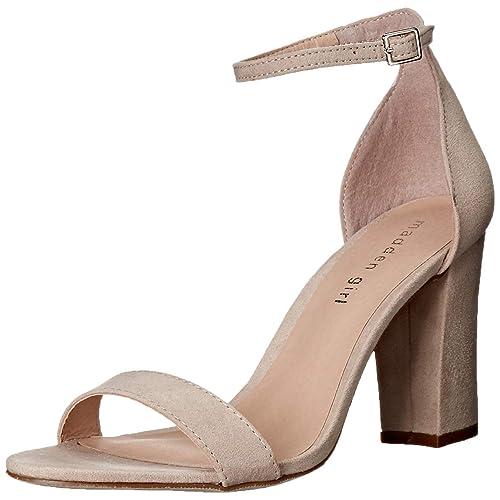 d3314f27dab55a Madden Girl Women s Beella Dress Sandal