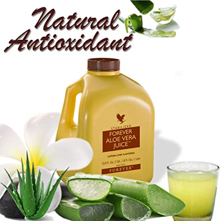 Forever Living Jugo De Aloe Vera 33 8 Oz Health Personal Care