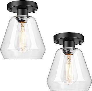 Ceiling Light Fixtures Amazon Com Lighting Ceiling Fans