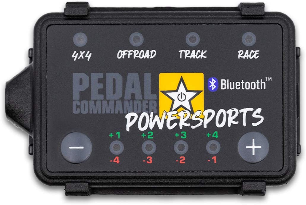 Pedal Commander - Max 67% OFF For All Can-Am We OFFer at cheap prices Models Maverick 20