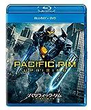 パシフィック・リム:アップライジング Blu-ray&DVD