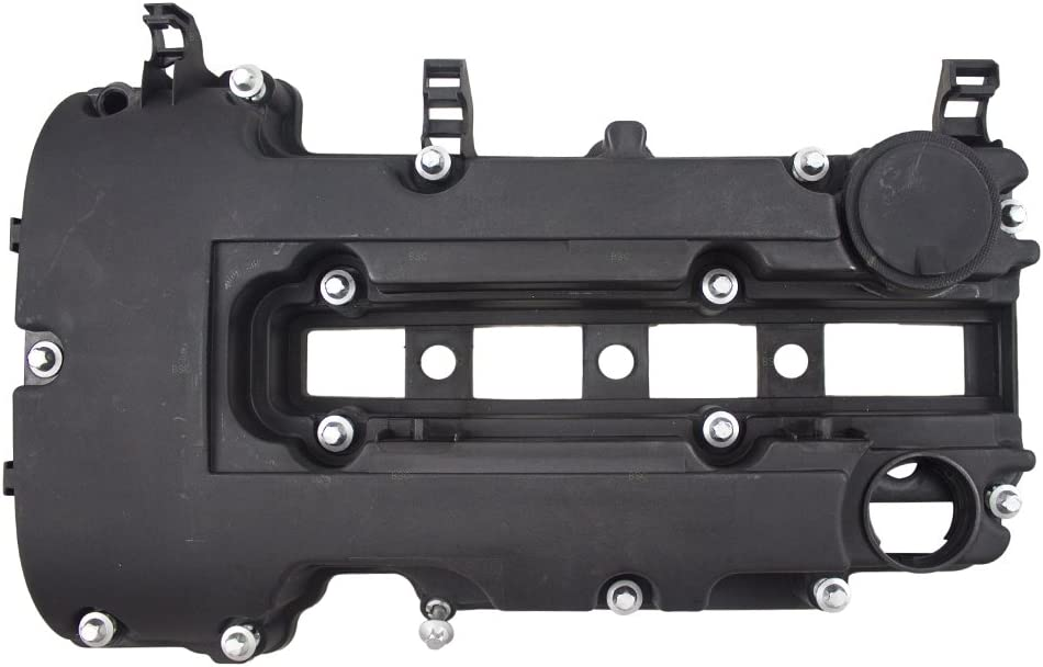 Brock Replacement Max 81% OFF Engine Valve Cover Kit Compatible Washington Mall Gasket wit w