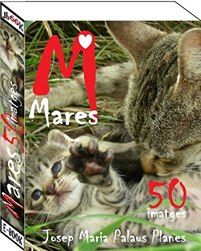 Mares (50 imatges) (Catalan Edition)