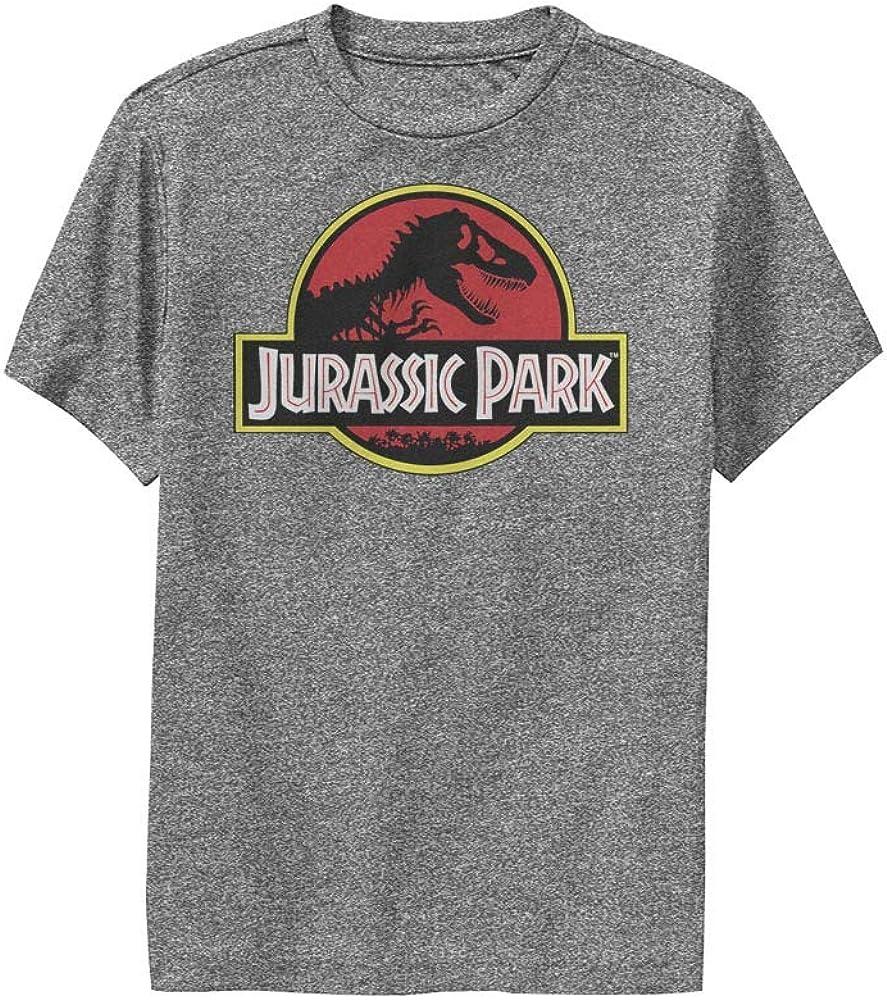 Jurassic Park Boys' Performance Tee