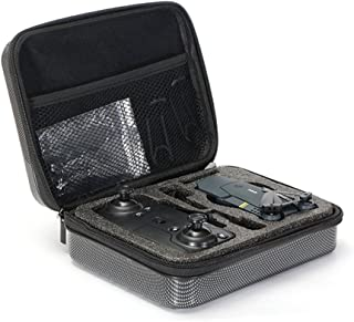 EACHINE E58 RC Drone Carrying Case Hard Shell Waterproof Storage Box Handbag Traveling Bag Cases
