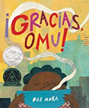 ¡Gracias, Omu! (Thank You, Omu!) (Spanish Edition)