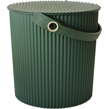 フタ付きバケツ ガーデンツールバケット 10L