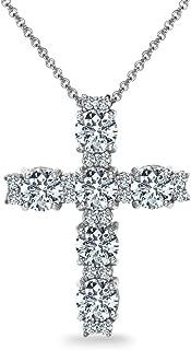 Best cross necklaces swarovski Reviews