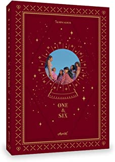 Best one & six apink Reviews