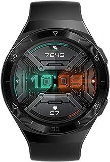 Huawei Watch GT 2e Sport - Smartwatch de AMOLED pantalla de 1.39 pulgadas, 2 semanas de batería, GPS, Color Negro (Graphit...