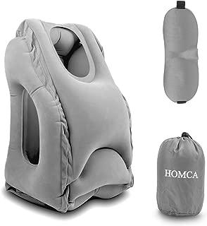 Almohadas de Viaje, HOMCA Multi-Funcional Inflable