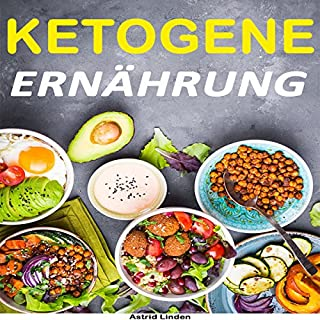 Ketogene Ernährung Titelbild