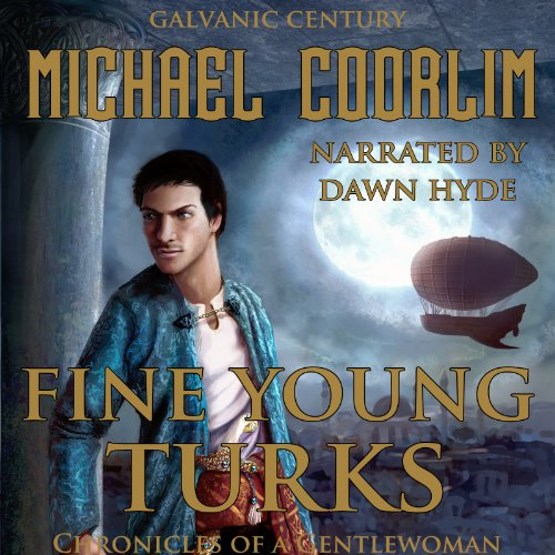 Fine Young Turks cover art