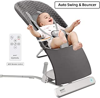 baby swing bouncer