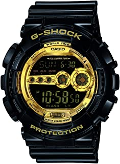 Casio G Shock Men's G-Shock Quartz Sport Watch with Resin...
