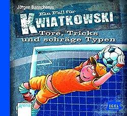 """""""Ein Fall für Kwiatkowski"""" war mein WM-Begleiter..."""