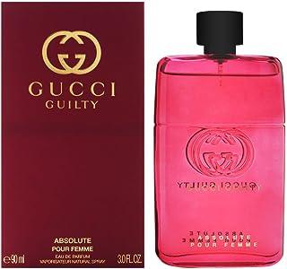 Gucci Guilty Absolute Pour Femme by Gucci for Women Eau de Parfum 90ml 10011128