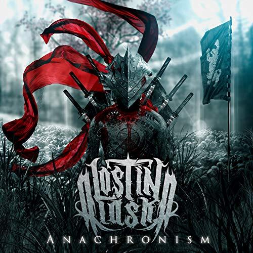 Anachronism [Explicit]
