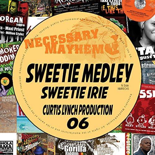 Necessary Mayhem feat. Sweetie Irie