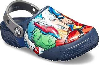 Crocs Funlab Marvel Multi Clog K Masculino, Crocs