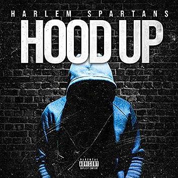 Hood Up