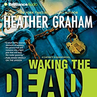Waking the Dead cover art