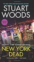 New York Dead: The First Stone Barrington Novel (Stone Barrington, 1)