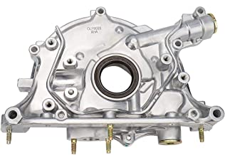 Drivestar Oil Pump 15100-P72-A01 fit for 1996-2001 Acura Integra, 1999-2000 Honda Civic, 1996-1997 Honda Civic del Sol, 1997-2001 Honda CR-V