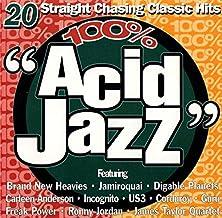 Mejor 100 Acid Jazz de 2021 - Mejor valorados y revisados